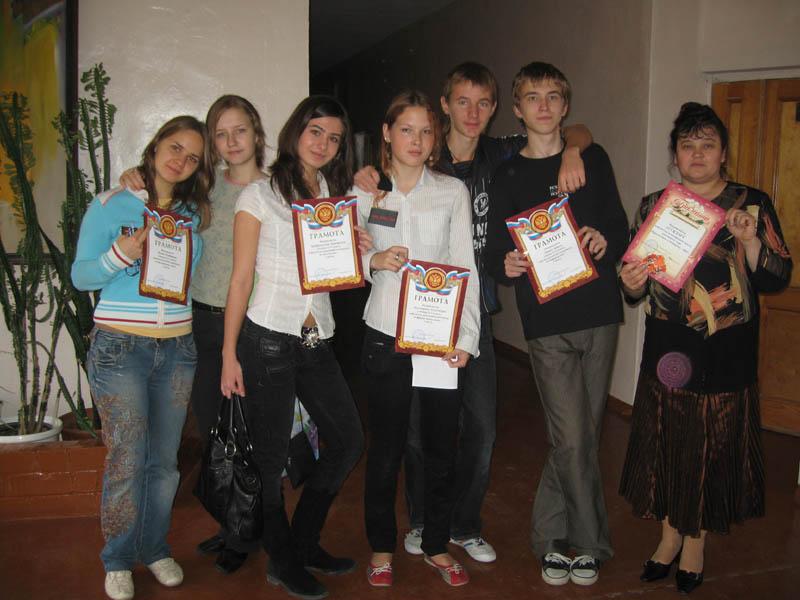 победители 11-3 класса